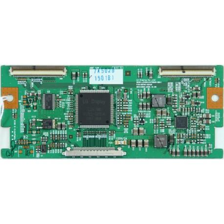 Logika matrycy 6870C-0243C LC42/LC4700WUN-SBA1