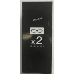 okulary 3D SSG-5100GB BN96-25614A