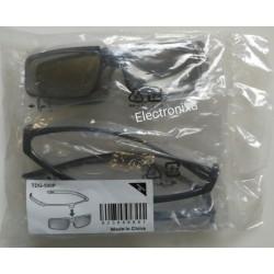 okulary 3D TDG-500P