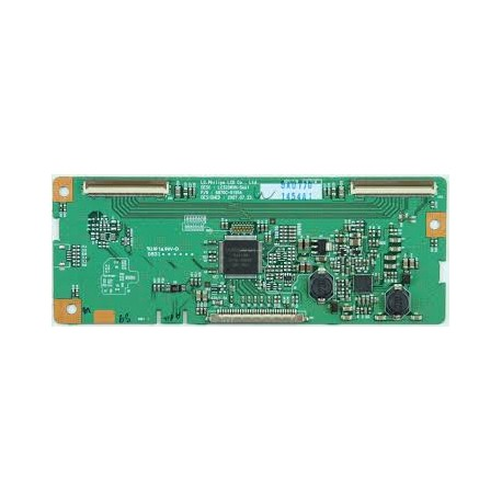 Logika matrycy 6870C-0195A LC320WXN-SAA1