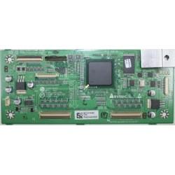 Logika matrycy 6870QCE120A 6871QCH066E Model42V7