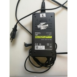 zasilacz zewnętrzny 1-478-120-11 SRV2171WW SONY
