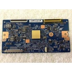 Logika matrycy T500HVN08.0 CTRL BD 50T20-C00