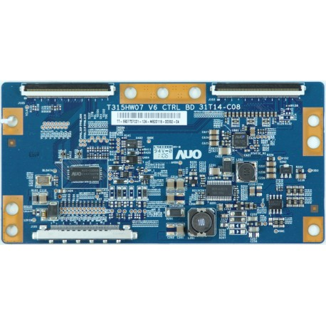 Logika matrycy T315HW07 V6 CTRL BD 31T14-C08