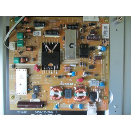 Zasilacz DPS-98EP