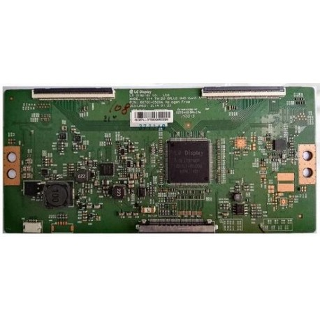 Logika matrycy 6870C-0502C V14 TM120 UHD VER 0.6