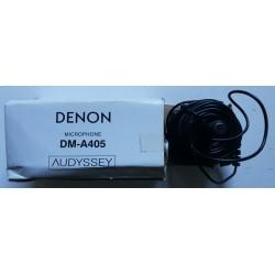 MIKROFON KALIBRACYJNY DENON DM-A405 AUDYSSEY