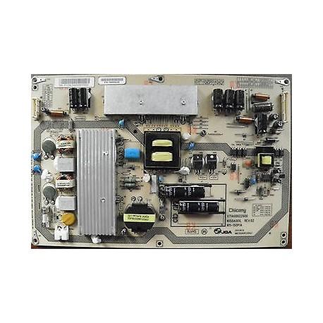Zasilacz N150A001L REV 0.1 / N11-150P1A