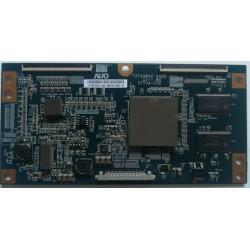 Logika T370HW02 V402 37T04-C02 SAMSUNG LE37A656