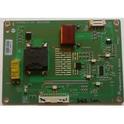 INWERTER LED DRIVER 6917L-0152B KPW-LE47FC-O A REV0.6 PHILIPS 47PFT5609/12