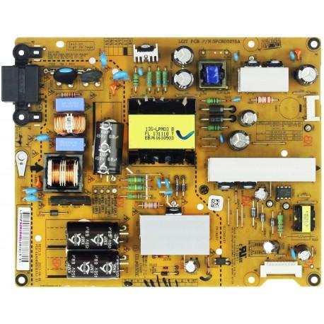 Zasilacz EAX64905301(2.0) LGIT PCB 3PAGC10119A-R