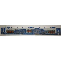 INWERTER LED DRIVER SSI400_10A01 REV:0.4 SONY 40EX500