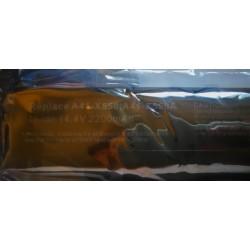 BATERIA NOWA ASUS LI-ION 14.4V 2200mAh A41-X550 A41-X550A