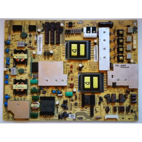 Zasilacz RUNTKA791WJQZ DPS-127BP-1 A