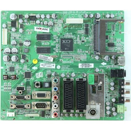Płyta główna EAX40150702(17) LD84A/84D