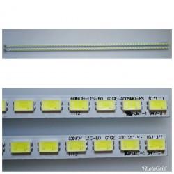 Podświetlenie LED Matryca