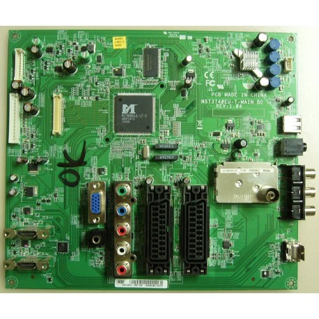 Płyta główna MST3740EU-T