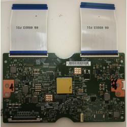 Logika T650HVN12.3 65T37-C04 SONY KDL65W857C