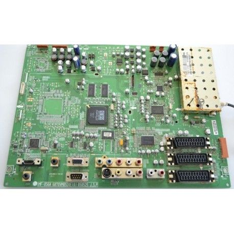 Płyta główna 6870VM0531E MF-056A