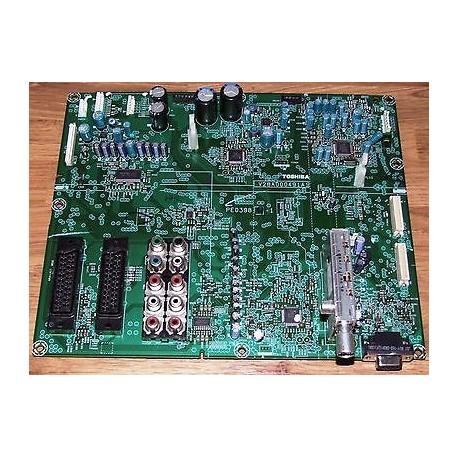 Płyta główna V28A000491A1