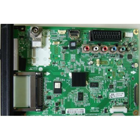 Płyta główna EAX65071306 PU31AB EBT62433103