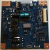 INWERTER LED DRIVER 15STM6S-ABC02 REV:1.0 SONY KDL55W805C