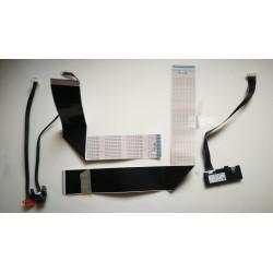 Taśmy SAMSUNG UE49MU6409 BN96-39821B BN96-39820B BN59-01264A