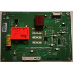 INWERTER LED DRIVER 6917L-0152B KPW-LE47FC-O A REV0.6 PHILIPS 47PFT6309