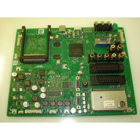 Płyta główna FLX00017358-106 1-857-143