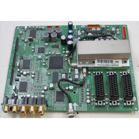 Płyta główna RF-043B 6870VS1983F (1) 041116