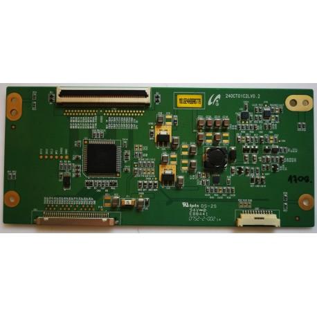 Logika 240CT01C2LV0.2 SAMSUNG LS24KIEEFV/EDC 2493HM