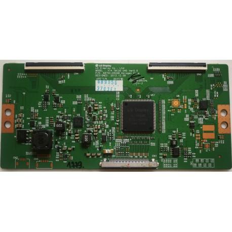 Logika 6870C-0502B V14 TM120 UHD VER0.5 GB905G 3703F1 PHILIPS 55PUS7909/12